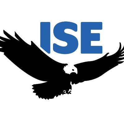 International Student Exchange logo