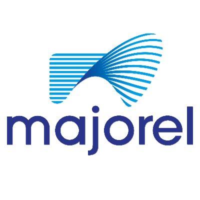 Majorel logo