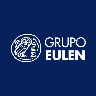 logotipo de la empresa Grupo EULEN