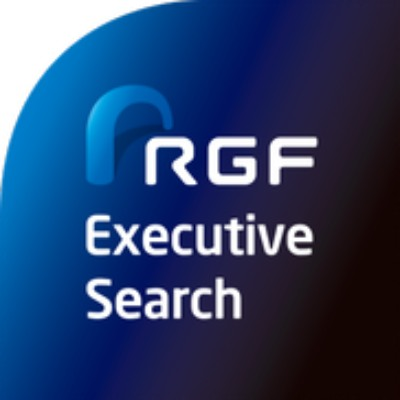 RGF Executive Search logo