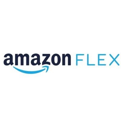 アマゾンジャパン合同会社(Amazon Flex)のロゴ