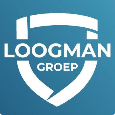 Logo van De Loogman Groep