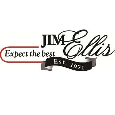Jim Ellis Auto Group logo