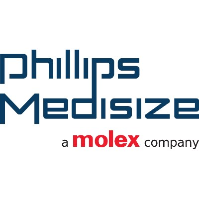Phillips-Medisize logo