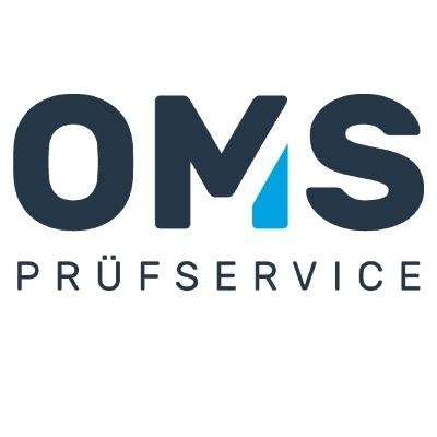 OMS Prüfservice GmbH-Logo