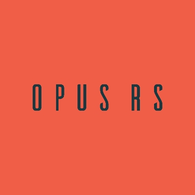 Opus Recruitment Solutions logo