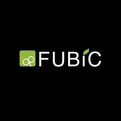 株式会社フュービックのロゴ