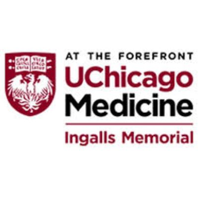 Ingalls Memorial Hospital logo