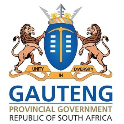 Provincial Government of Gauteng logo