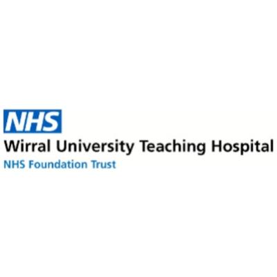 Wirral University Teaching Hospital NHS Foundation Trust logo
