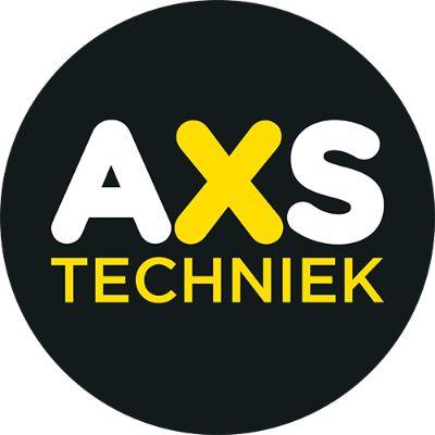 Logo van AXS Techniek