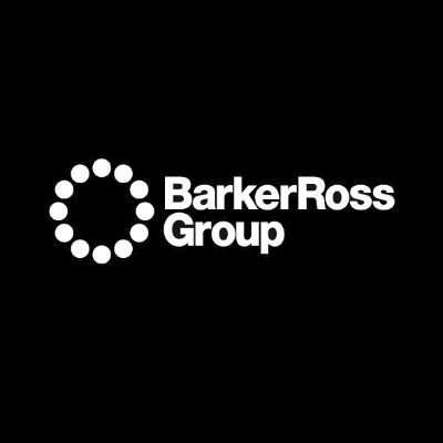 Barker Ross Group logo
