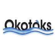 Town of Okotoks logo