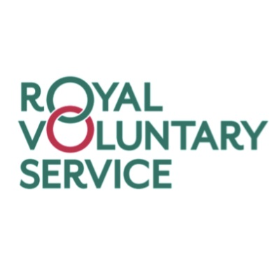 Royal Voluntary Service logo
