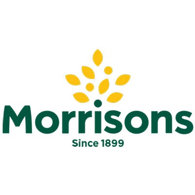 Wm Morrisons Supermarkets logo