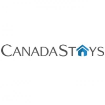 CanadaStays logo