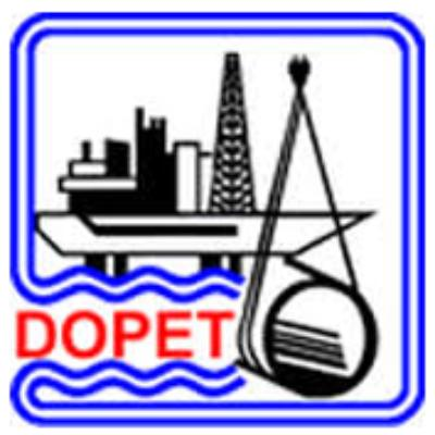 Doha Petroleum Construction logo
