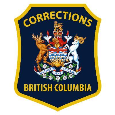 BC Corrections logo