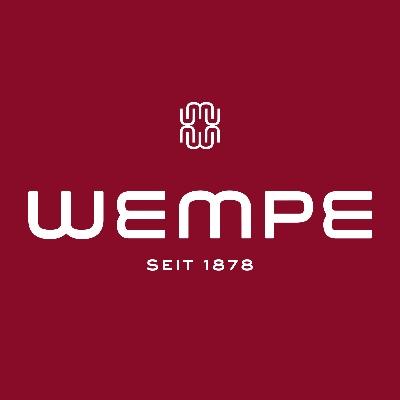 Gerhard D. Wempe KG-Logo