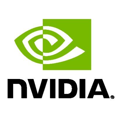 NVIDIA標誌