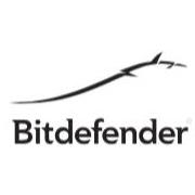 BitDefender logou