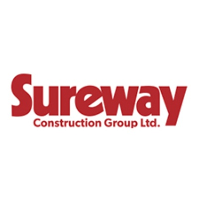 Logo Sureway Construction Group Ltd.