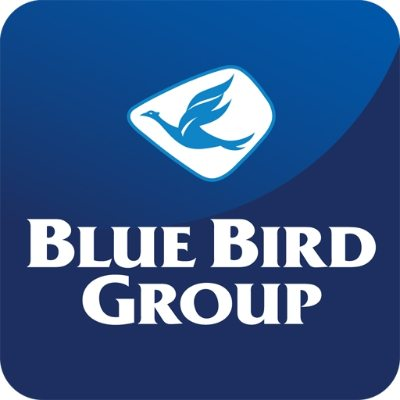 Blue Bird Group logo