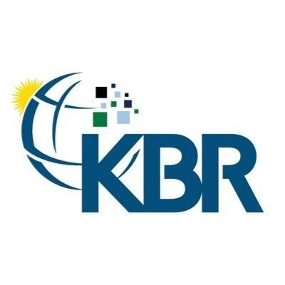 KBR Inc logo