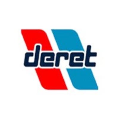 Logo de l'entreprise DERET LOGISTIQUE