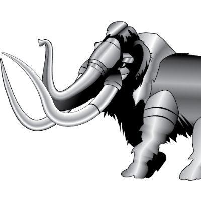 Dynamat Inc. logo