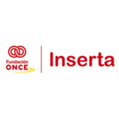 logotipo de la empresa Inserta Empleo