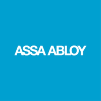Logo van Assa Abloy Entrance Systems Netherlands B.V.