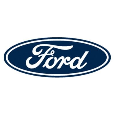Ford Motor Company标志