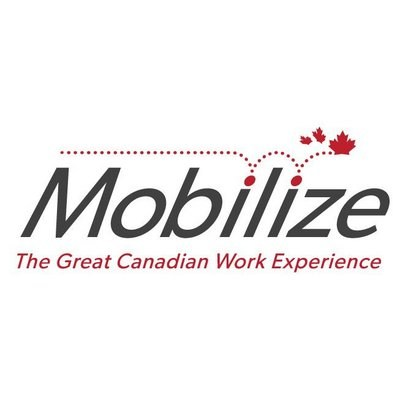 Mobilize Jobs logo