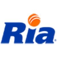 logotipo de la empresa Ria Financial