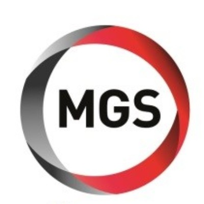 Logo MGS SALES & MARKETING