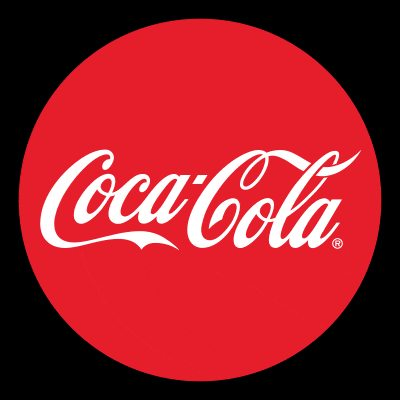 The Coca-Cola Company (TCCC) logo