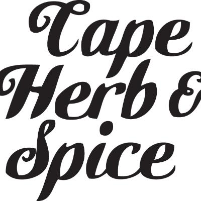 Cape Herb and Spice logo
