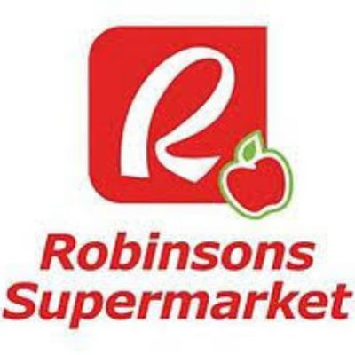 Robinsons Supermarket Corporation logo