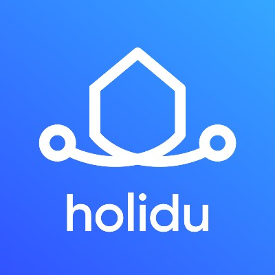 Holidu-Logo