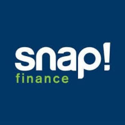 snap finance customer login