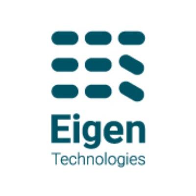 Eigen Technologies logo