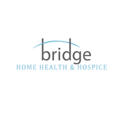 Bridge Home Health and Hospice logo