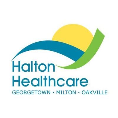 Logo Halton Healthcare Services