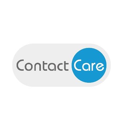 Logo van ContactCare