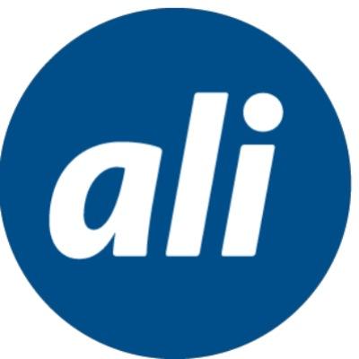 Logo Ali spa