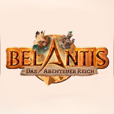BELANTIS Event Park GmbH-Logo