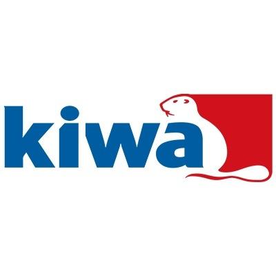 Logo van Kiwa