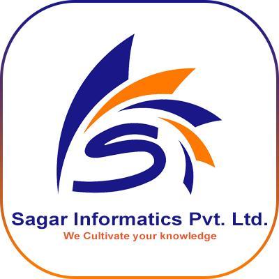Sagar Informatics Pvt Ltd logo