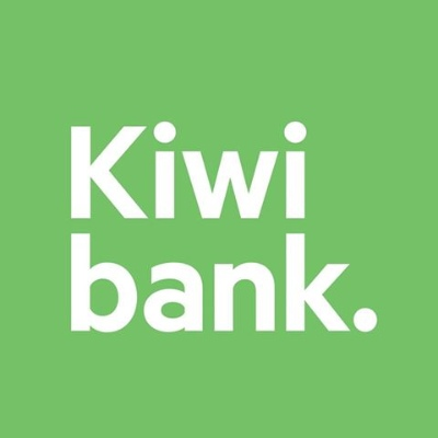 Kiwibank logo